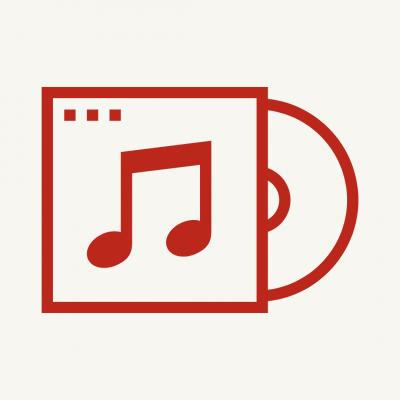 Bib stopt met uitleen cd's